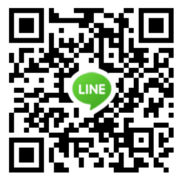 linuxyes line QR code